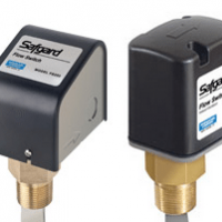 Safgard-flow-switches
