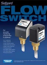Flow Switch Sales Sheet