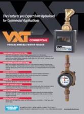 VXTC Sales Sheet