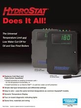 hydrostat-3100-sales-sheet