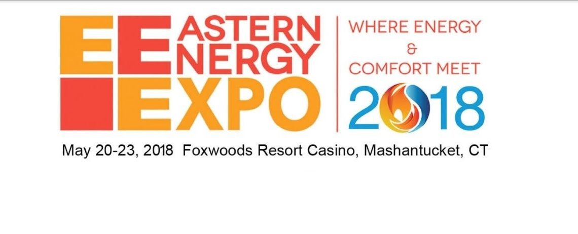 Join us at the Eastern Energy Expo!