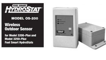 OS-200 Wireless Outdoor Sensor Kit!